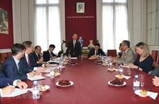 Vietnam et UE s'efforcent de parvenir au plus tôt à la signature de l'EVFTA