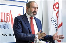 Renforcement de l'amitié traditionnelle et de la coopération Vietnam-Arménie