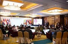 La Thaïlande se prépare à la 52e réunion des ministres des AE de l'ASEAN