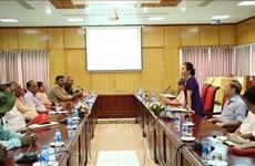 Promotion de l'amitié entre le Vietnam et l'Inde