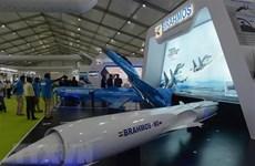 La Thaïlande veut acquérir des missiles indiens