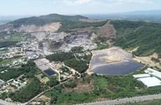 Da Nang se concentre sur le traitement de la pollution environnementale de la décharge de Khanh Son