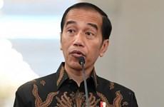 Le président indonésien annonce le site de la nouvelle capitale pour remplacer Jakarta