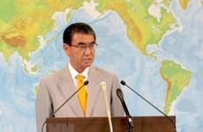 Le Japon s'oppose à toute action visant à accroître les tensions en Mer Orientale