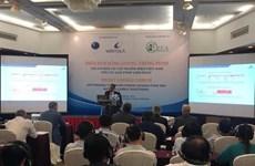 Le Forum sur l'énergie intelligente au Vietnam