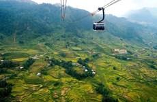 De nombreux touristes affluent vers Lao Cai, Dien Bien et Thua Thien-Huê