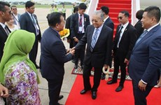 La Malaisie et le Cambodge renforcent leurs relations bilatérales