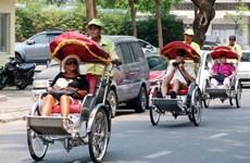 Da Nang attire un grand nombre de touristes à l'occasion de la Fête nationale