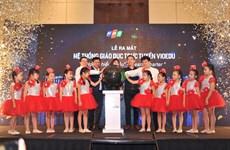 Un système éducatif intègre de l'intelligence artificielle au Vietnam