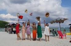 La Thaïlande diffère l'imposition d'une taxe touristique