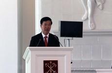 L'héritage spirituel de Hô Chi Minh au menu d'un colloque en Russie