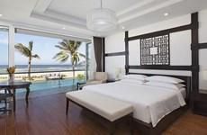 Le premier groupe touristique au monde investit dans un hôtel de luxe à Hoi An