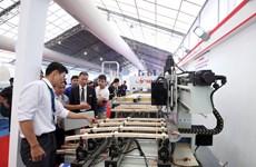 Machines-outils: Une croissance considérable des exportations au Canada