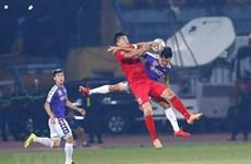 Finale interrégionale de la Coupe de l'AFC 2019 : match nul entre Hanoi FC et 25.4 SC