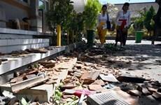 L'Indonésie installe près de 400 capteurs sismiques