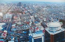 Aide japonaise pour développer le système d'évacuation des eaux à Phnom Penh