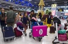 La Thaïlande considère le tourisme comme le moteur de la croissance économique