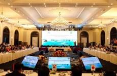 La 13e conférence des directeurs généraux des douanes de l'ASEM à Ha Long