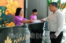 Hai Duong a accueilli plus de 3,2 millions de touristes en neuf mois