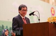 Des événements mettent en lumière la coopération dans les infrastructures entre l'ASEAN et le Japon