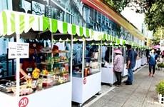 La cuisine de rue du Vietnam parmi les 5 meilleures au monde
