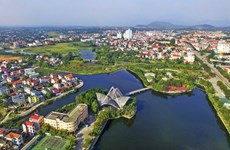 9 mois : signes positifs pour le marché de consommation de la province de Vinh Phuc