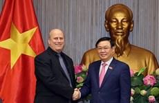 Le Vietnam résolu à lutter contre le blanchiment d'argent et le financement du terrorisme