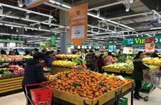 Pourquoi les produits agricoles vietnamiens ont du mal à entrer dans la chaîne de vente au détail?