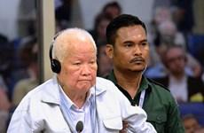 Le Cambodge va publier des livres scolaires sur le génocide