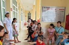 Faibles compétences du personnel dans les 11.000 stations médicales communales