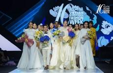 """La collection de mode """"Yên"""" : voyage pour trouver la paix dans l'âme"""