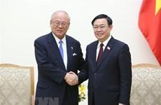 Le Vietnam prend en haute considération son partenariat stratégique approfondi avec le Japon