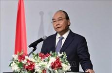 Le PM Nguyen Xuan Phuc présent à un forum d'affaires Vietnam - République de Corée