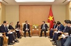 Promotion de la diplomatie populaire entre le Vietnam et le Japon