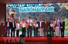 Quatre nouveaux jardins patrimoniaux de l'ASEAN du Vietnam honorés