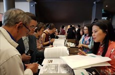L'Association des Vietnamiens en France valorise son rôle de passerelle entre les deux pays