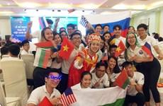 Conférence de presse du Comité d'Etat chargé des Vietnamiens résidant à l'étranger