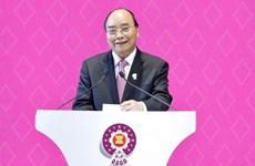 Nouvel An : lettre de félicitations du PM Nguyen Xuan Phuc aux dirigeants des pays de l'ASEAN