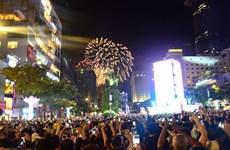 2020: Festivités dans les localités