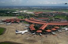 Indonésie: l'aéroport de Jakarta fermé en raison de fortes pluies