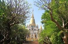 Buu Long parmi les 10 plus belles pagodes du monde