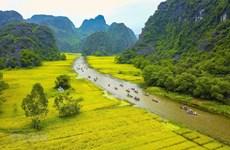 Ninh Binh cible près de 7,8 millions de touristes en 2020