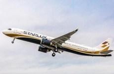 Une nouvelle ligne aérienne reliant Taïwan (Chine) à Da Nang