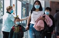 Nouveau coronavirus : renforcement des mesures dans divers pays