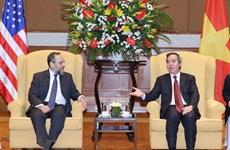 Une coopération économique réussie est le moteur des relations américano-vietnamiennes