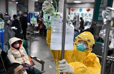 Coronavirus: l'ambassadeur chinois remercie le Vietnam pour son soutien