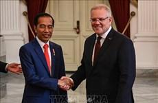 L'Australie et l'Indonésie apprécient la CNUDM de 1982 dans le règlement des différends en mer