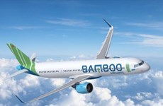 Bamboo Airways étend son réseau de lignes nationales et internationales