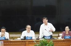 COVID-19 : HCM-V suspend l'octroi d'une autorisation aux travailleurs venant de Daegu (R. de Corée)