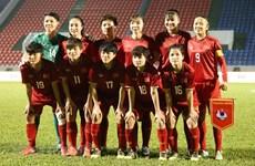 Football féminin : le Vietnam battu par l'Australie est éliminé des JO de Tokyo 2020